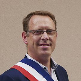 6ème Adjoint délégué à la Culture, au Sport et aux Loisirs
