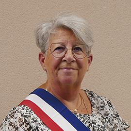 7ème Adjoint déléguée aux Affaires Sociales