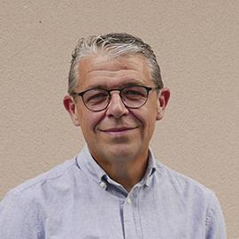 Conseiller délégué au Patrimoine et à l'Environnement